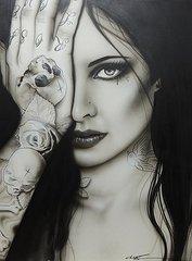 Christian Chapman art